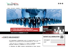 InBusiness Italy